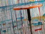 Esthétique - Tabouret d'artiste / Esthetics - Artist's Stooljpg