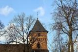 Church Holy Cross and St. Michael (Weilerbach)