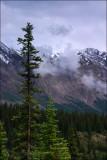 Canadian Rockies, 2009