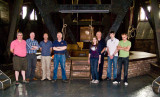 Liverpool Cathedral Ringers