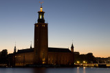 City Hall (Stockholm)