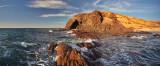 Hallett Cove pano