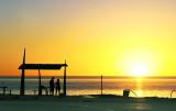 Glenelg Nth Sunset