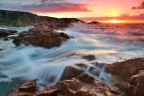 Yorke Peninsula Sunrise