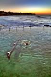 Bronte Beach Sunrise