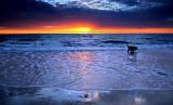 North Glenelg Sunset