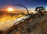 Walker Flat Sunrise