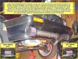 TWIN COLD AIR INTAKE SUPERIMPOSED PICTURES