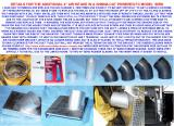 ADDITIONAL 4 INCH AIR INTAKE DETAILS