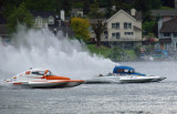 Tastin n Racin Limited Hydroplane Races 2008