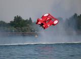 U-7 Hydroplane Flip Tri-Cities 2009