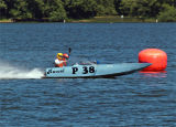 Crackers at APBA  Western Divisionals 2006