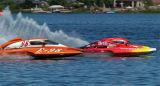 APBA Western Division Boat Races 2006