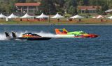 Tri-Cities ACCS G-Class Hydroplanes 2006
