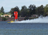 Tri-Cities Unlimited Hydroplanes and Air Show 2006