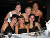my best friend's wedding  12.17.2005 - Chicago, IL