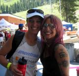 Western States 100-Mile Endurance Run June 24-25, 2006