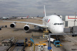 The A380