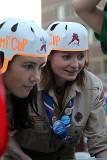 Euro scouting festival