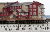 Cannary Pier Hotel
