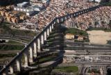 The approach to Lisbon