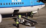 Loading the aircraft 3026