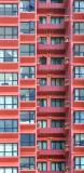Geometry  of housing
