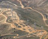 Wind turbines 5485