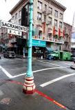 San Francisco, at last