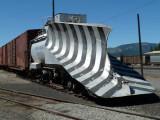Portola & Western Pacific Railroad Museum