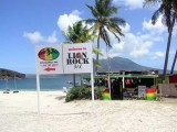 Lions Rock Beach Bar