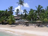 Blue Waters Antigua Resort