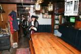 Below decks on the Zebu