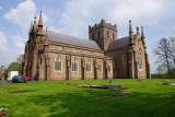 St. Patrick's COI Cathedral Armagh