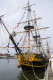 Tall Ships visit Belfast