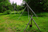 Camp Innus Pointe-des-Monts