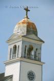 Église de Baie-Trinité - 1938