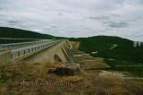 Barrage hydroélectrique Manic 5 (Daniel Johnson)