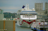 1 of  4 Norwegian Jewel  ( Pavillon ) Bahamas Passagers  2,475