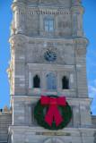 Parlement du Québec L'horloge 1888