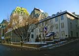 Consulat général de France à Québec  Rue St-Louis