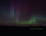 Northern lights- Aurore Boréale