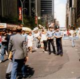 Police Department - New York 1985