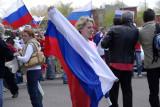 Go Russia Go