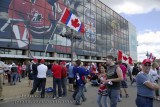 Go Canada Go Colisée Québec