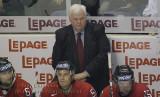 Head Coach( Hitchcock Ken)