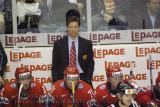 Head Coach( Bykov Vyacheslav)