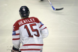 Record Team Canada 12 goals Heatley