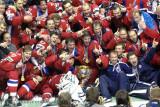 Champion 2008 IIHF Colisée Pepsi