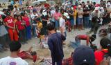 Lent in Pampanga, Philippines
